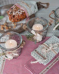 Wonderful Christmas Tea Lights, Candles, Table Decorations, Christmas, Furniture, Home Decor, Xmas, Decoration Home, Room Decor