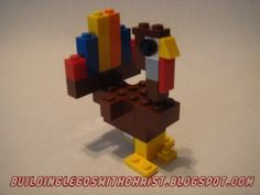 Building Legos with Christ: November 2014