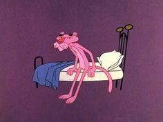 Pink Panther Episode 2 Pink Pajamas HQ Disc 1 - YouTube