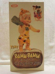 Rankin/Bass-historian: IDEAL'S PEBBLES & BAMM BAMM
