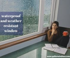 Spiker windows bring the solution to get rid of monsoon whether by installing monsoon upvc windows to your home.
