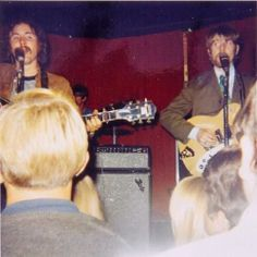 the byrds at the the whisky a go go, 1967