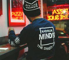 Lookbook Divided Minds (Winter 2013)