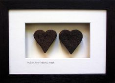 Bog Buddies Love You Two Hearts in a inch wooden frame. Top Gifts, Xmas Gifts, Celebrating Friendship, Irish Store, Pandora Beads, Gifts Delivered, Two Hearts, Engagement Gifts, Happy Valentines Day