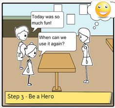 7 Excellent Story Builder Tools for Students ~ Educational Technology and Mobile Learning