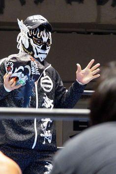 Japanese Wrestling, Japan Pro Wrestling, El Desperado, Indie, Boys, Fictional Characters, Female Fighter, Mexicans, Baby Boys