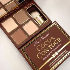 Too Faced Cocoa Contour Chiseled to Perfection - StudentRate