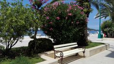 Mali Losinj ~ Croatia 👋🏼 ~ Summer Holidays ☀️ ~ ⛵️~ Ani Life 🌸 Outdoor Furniture, Outdoor Decor, Croatia, Aqua, Sidewalk, Holidays, Park, Summer, Life
