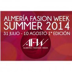 #AlmeriaFashionWeek #Almeria #Fashion Week ^_^ http://www.pintalabios.info/es/eventos_moda/view/es/1735 #ESP #Evento #FashionWeek