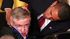 5 Things You Didn't Know About Stephen Hawking
