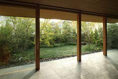 浜寺公園の家 (増改築)|横内敏人建築設計事務所
