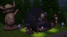 mystery shack sims 3 - Google-søgning