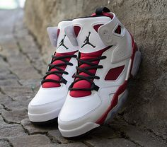 3b0a6a574ff9 jordan flight club 91 white gym red black 1 Jordan Flight Club 91 Carmine Flight  Jordans