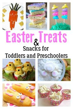 Get cooking with your toddlers and preschoolers this Easter and make these delicious snacks and treats that everyone can enjoy. via Rainy Day Mum :: Kids Activities, Hands-on Learning, Crafts, Recipes & Family Life Preschool Cooking, Preschool Snacks, Toddler Preschool, Toddler Activities, Learning Activities, Easter Snacks, Easter Treats, Easter Recipes, Egg Recipes