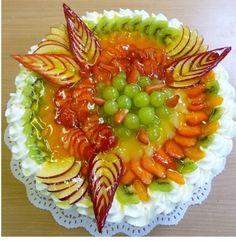 ovocne dorty pro deti - Hledat Googlem