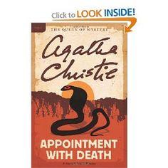 more Agatha Christie