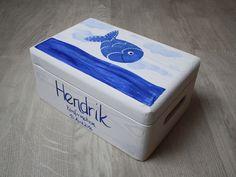 Geldgeschenke - Spitzbub Erinnerungsbox - Kommunion - ein Designerstück von Spitzbub bei DaWanda
