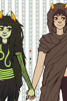 Signless/Sufferer and Disciple