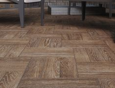 These beautiful wood effect parquet tiles will create a classic look in your home. Image how amazing these would look in your hallway or kitchen.