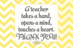 happy teacher's appreciation day | teacher appreciation thank you