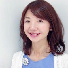【骨格タイプ別】ヘアサロンに行く前に♡似合うヘアスタイルで印象アップ!   さいたま・東京 パーソナルカラー・骨格診断  『スタイルアップの方程式』でもっと自分を好きになる♡