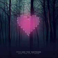 """soundtracking: """"Put a little pep in your step and whistle along to this catchy, soulful tune from Fitz & The Tantrums! What do you think of this full-length - ♫ The Walker by Fitz & The Tantrums Music Is Life, New Music, Cyberpunk, Alternative Songs, Out Of My League, Pochette Album, Fool Gold, Just Dream, Best Albums"""