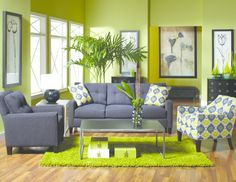 Fairmont Seating Reflections Collection