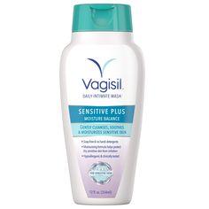 Vagisil pH Balance Wash - Light and Fresh Scent 12oz