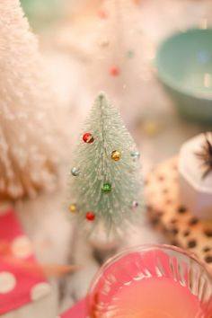 little tree {cute}