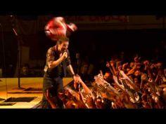 ▶ Bruce Springsteen -FANTASTICO!!!!!!!!!!!! Concierto d Bruce en Barcelona 2002