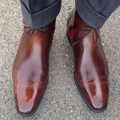 joseph cheaney & sons boot - Google Search