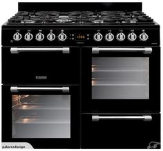*** COOK MASTER RANGE COOKER OVEN *** | Trade Me