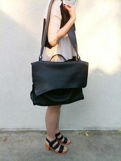 the bag.............