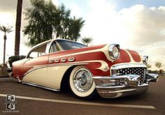Buick Special.