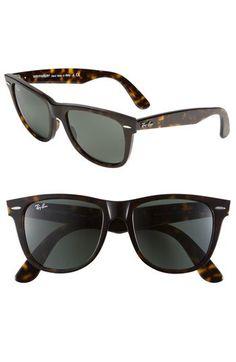 d8aa6f70425f3 Ray-Ban  Classic Wayfarer XL  Sunglasses (Save Now through