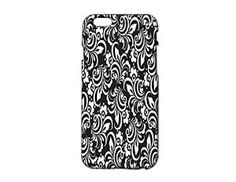 Floral Pattern Plastic Phone Case for iphone 6 6 plus By Yurishop