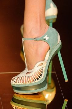Versace Amazing Shoes