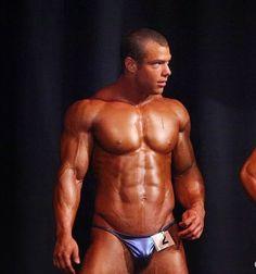 Penis Bodybuilder 104