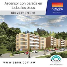 Vive en #arrebolesdelretiro, apartamentos con acabados terminados y listos para estrenar. #estrenaapartamento #vivetupropioespacio