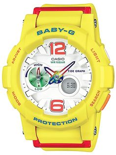 72d9f859d58 83 Best CASIO BABY-G Watches images