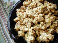 Thanksgiving Stuffing Cheat! Using Stove Top) Recipe - Food.com