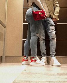 Cute Black Couples, Black Couples Goals, Cute Couples Goals, Dope Couples, Black Relationship Goals, Couple Goals Relationships, Couple Relationship, Matching Couple Outfits, Matching Couples