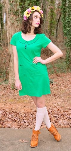 Amy from A. Loo's Closet · DIY Fashionista · Cut Out + Keep
