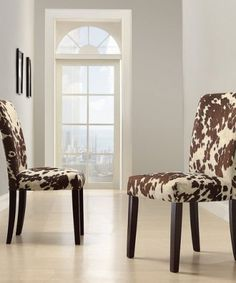 2 Side Chairs - $159.99