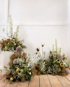 The start of a floral walkway ~ using some of my seasonal favourites to create a beautiful aisle for this weekends wedding. Floral Arch, Floral Bouquets, Floral Wedding, Wedding Flowers, Flower Installation, Wedding Ceremony Decorations, Flower Power, Floral Arrangements, Beautiful