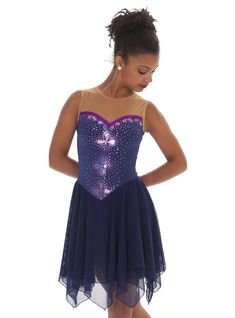 Primrose Dress - New Designs - Skate