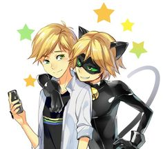 ladybug and chat noir - Buscar con Google