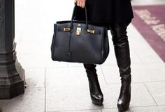 Чанта Birkin от Hermes