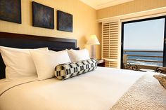 Hotel Review: Waterfront Beach Resort in Huntington Beach, California