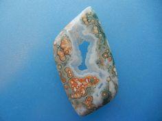 Old stock Translucent Druzy Ocean Jasper by ColumbiaRiverGems